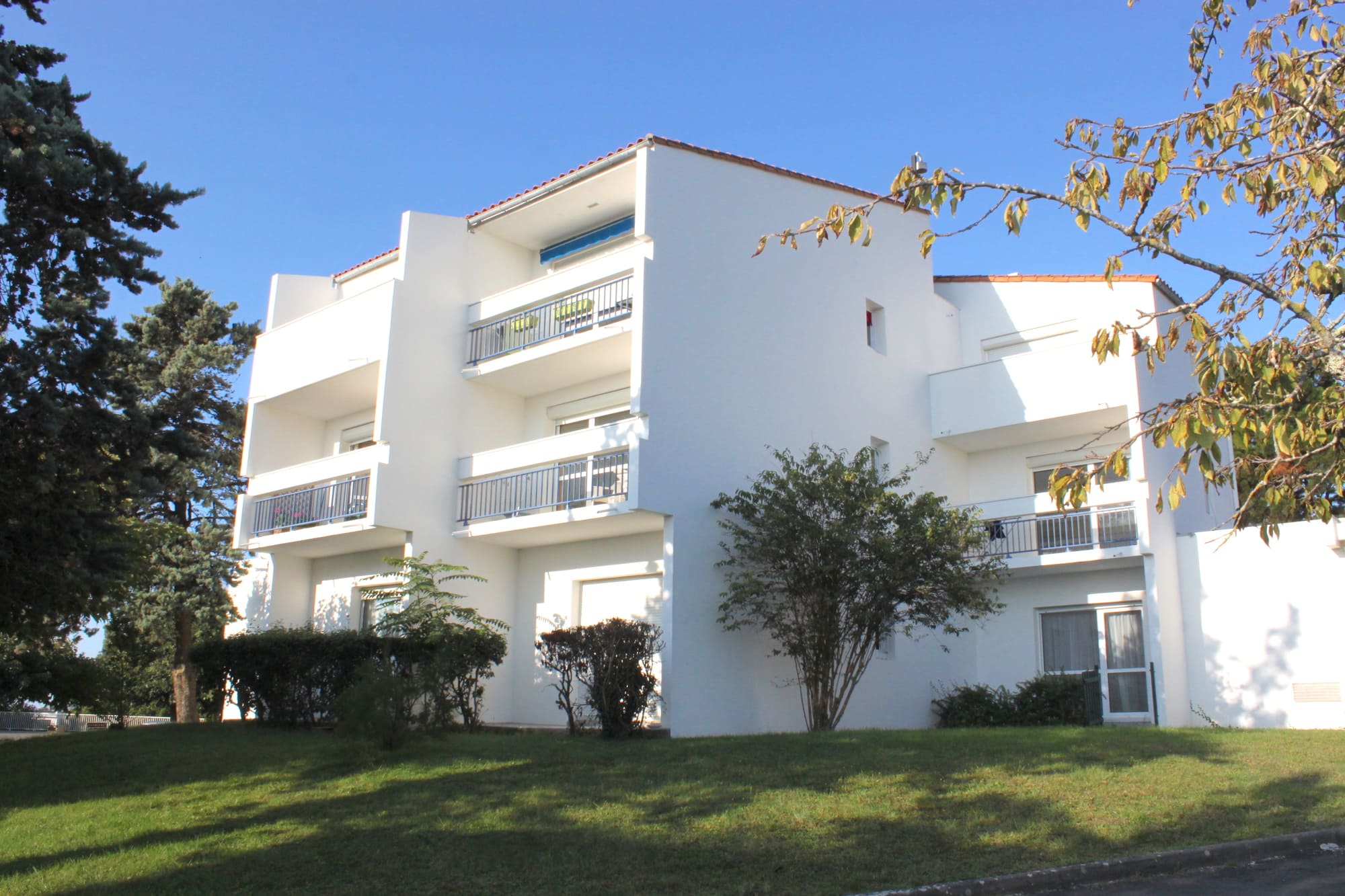 Anima Conseil Saint Georges De Didonne admission - résidence-services « les résidences valérie & le
